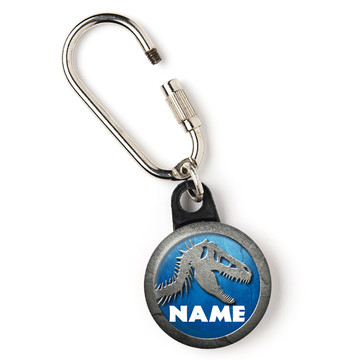 "Jurassic Personalized 1"" Carabiner (Each)"