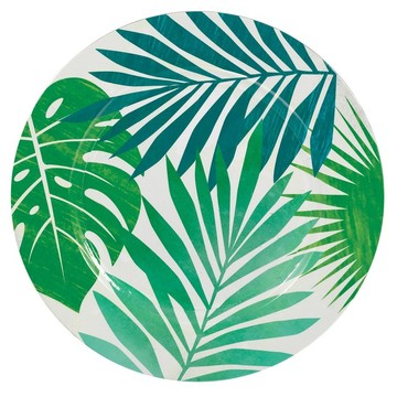 Key West Charger Plate (1)