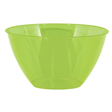Kiwi Green Large Serving Bowl, 24oz