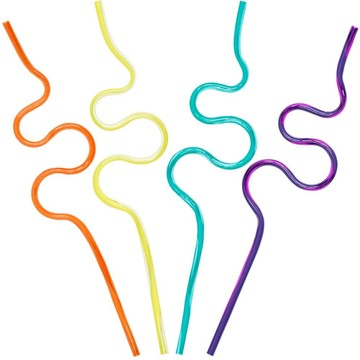 Krazy Straw (12-pack)