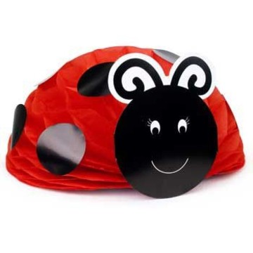 Ladybug Party Centerpiece (each)