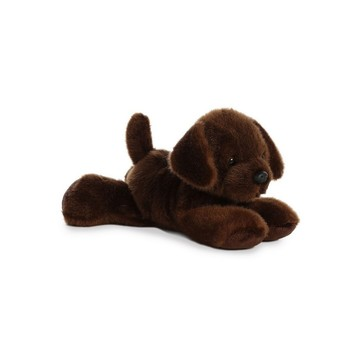 Lil' Lucky Lab Plush