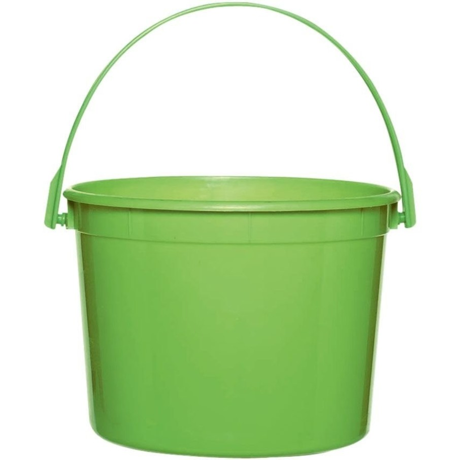 View larger image of Lime Plastic Bucket