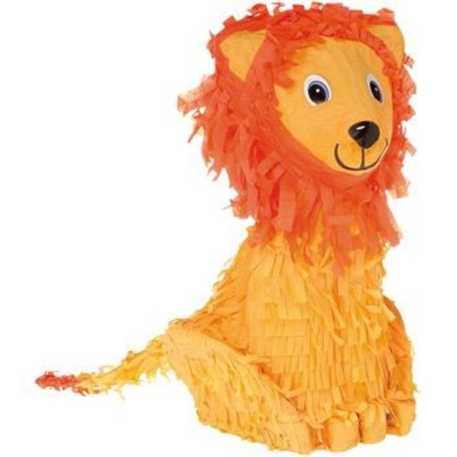 View larger image of Lion Pinata (each)