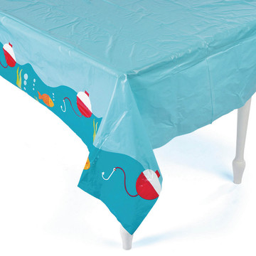 Little Fisherman Table Cover (1)