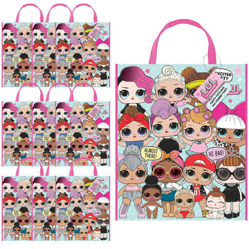 LOL Surprise Party Tote Bag (10)