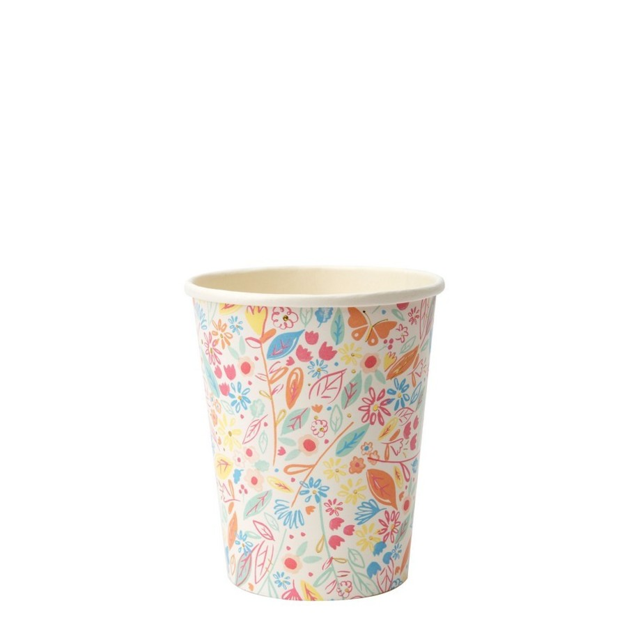 View larger image of Magical Princess 9oz. Paper Cup, 8ct