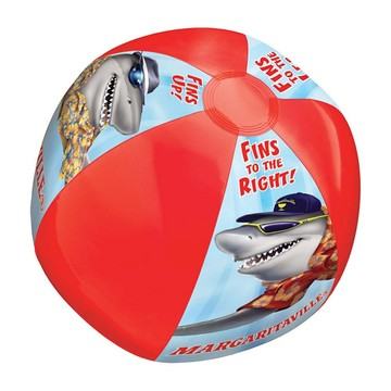 Margaritaville Inflatable Beach Ball