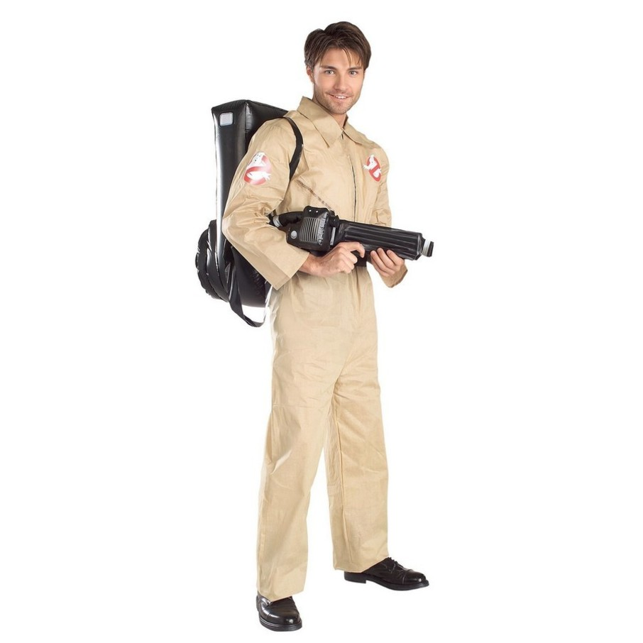 View larger image of Mens Ghostbusters Costume