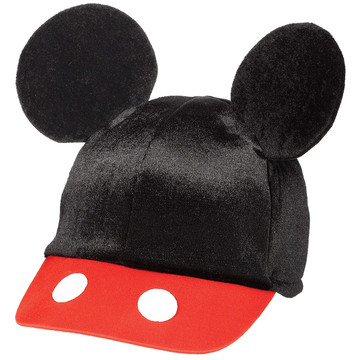 Mickey On The Go Deluxe Party Hat (1)