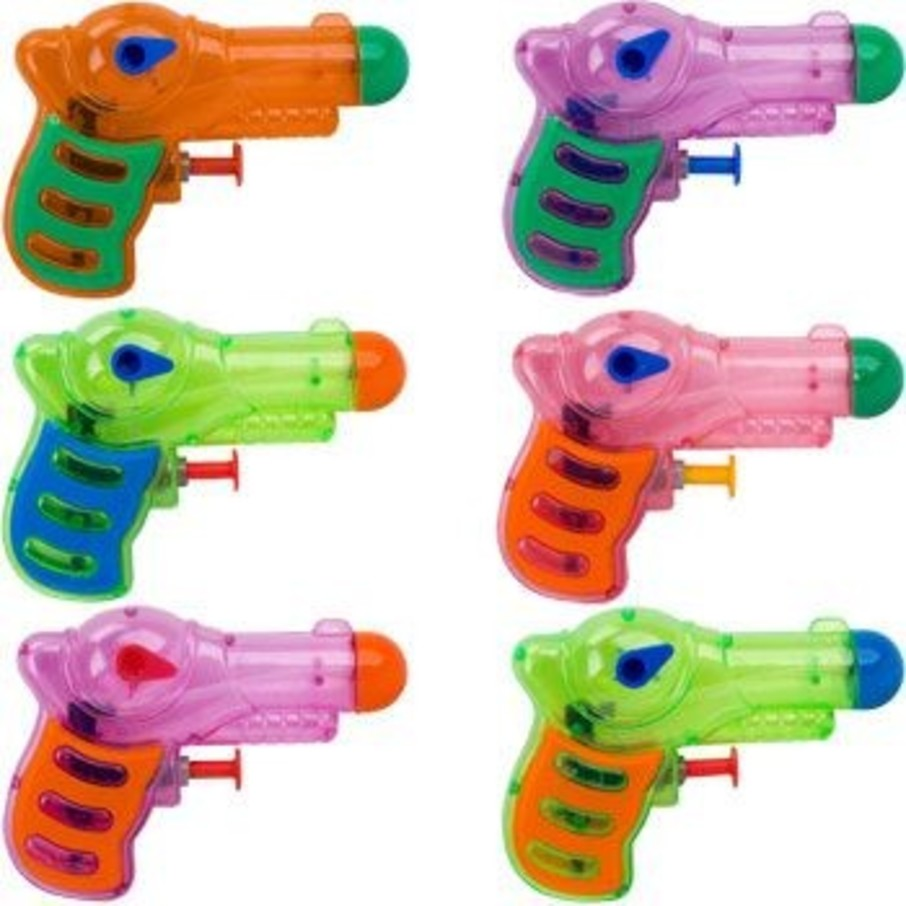 View larger image of Mini Squirt Gun (12 Count)