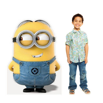 Minion Dave Standee