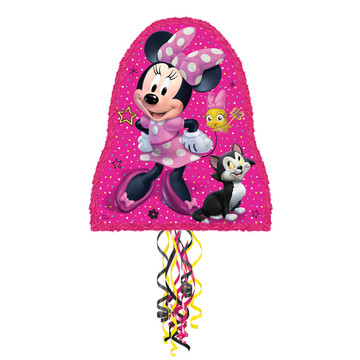 Minnie Mouse Happy Helpers Pinata (1)