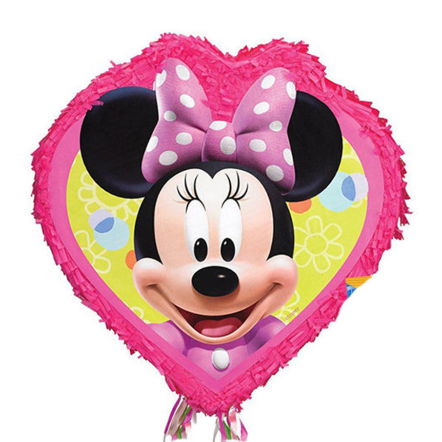 View larger image of Minnie Mouse Pinata