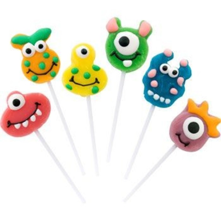 View larger image of Monster Lollipop (12-pack)