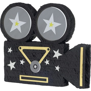 Movie Camera Pinata (Each)