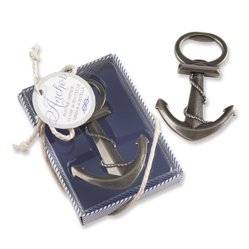 Nautical Bottle Opener