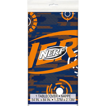 Nerf Plastic Tablecover (1)