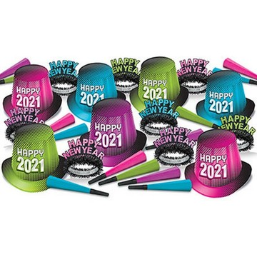 New Years 2021 Assortment for 50