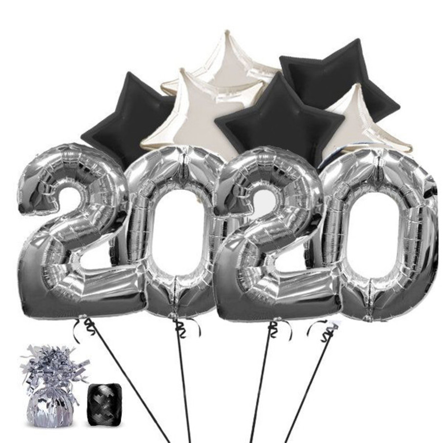 View larger image of 2020 Balloon Kit (Each)