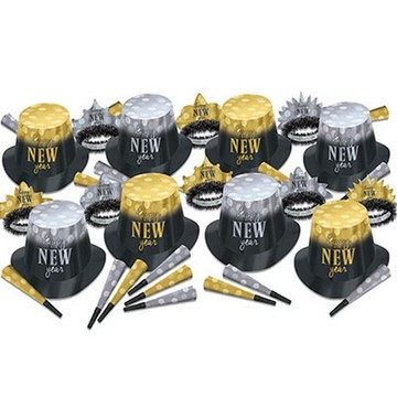 New Years Lights Assortment for 50