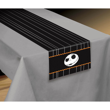 Nightmare Before Christmas Table Runner