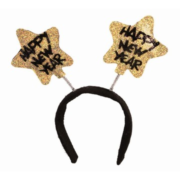 NYE Star Bopper Headband