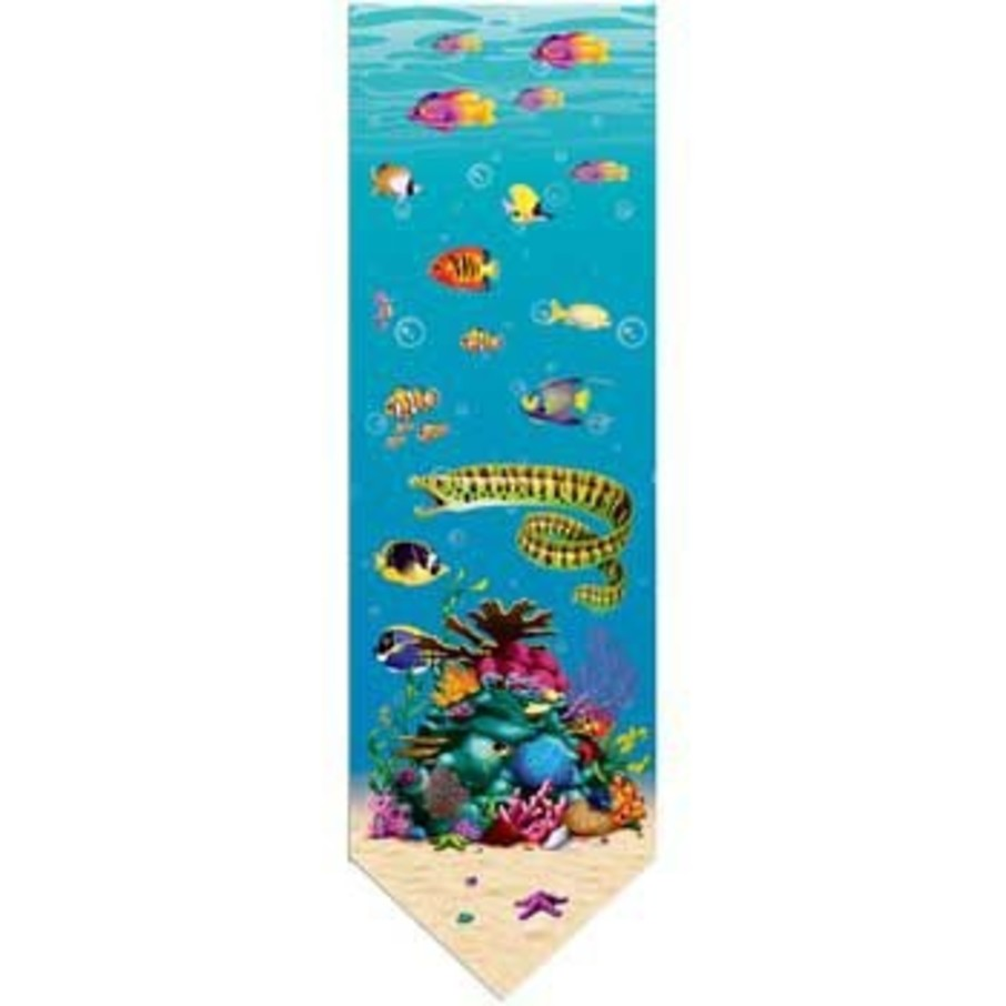 View larger image of Ocean Party Table Runner (each)
