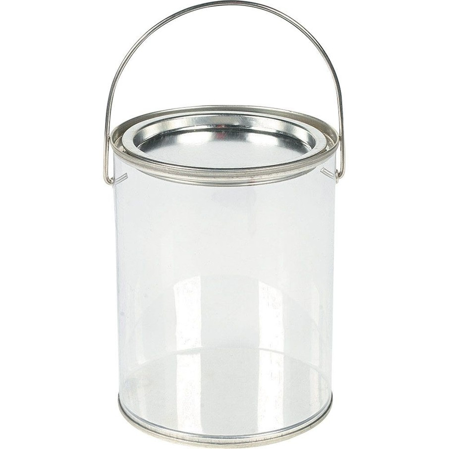 View larger image of Paint Can Shaped Favor Containers (6 Pack)