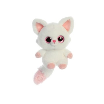 Pammee the Fennec Fox Plush