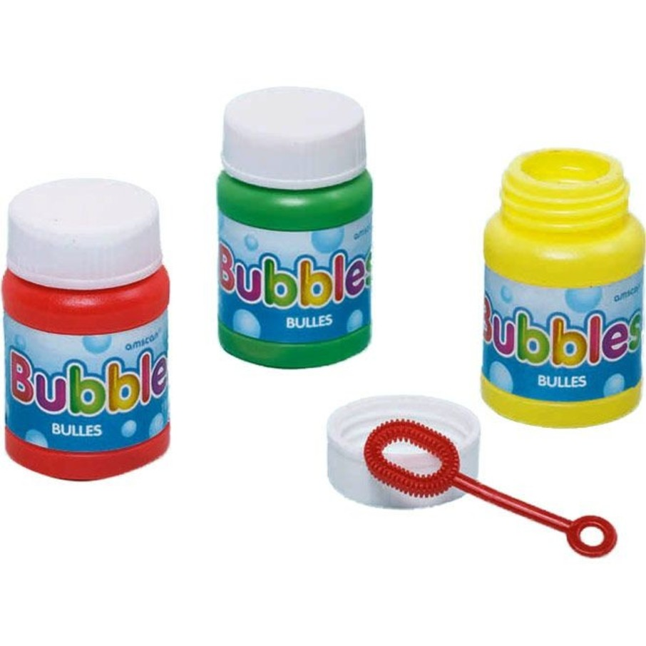 View larger image of Party Bubbles Favor (6 Pack)