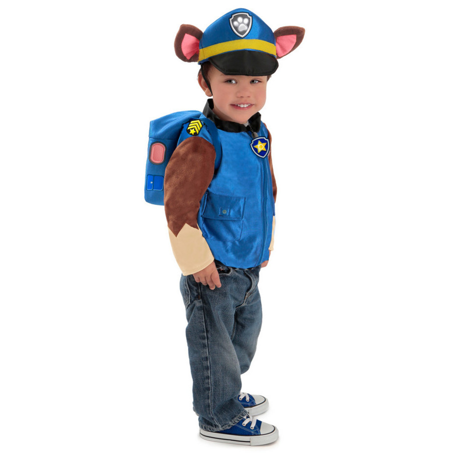 View larger image of Paw Patrol Chase Child Costume