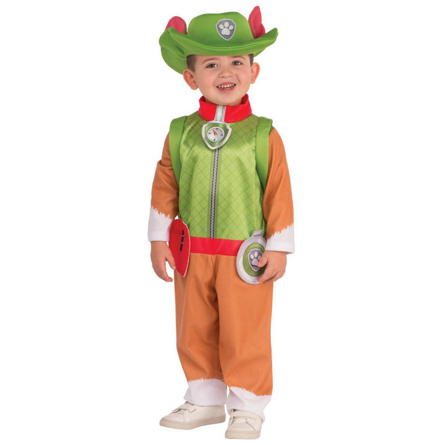 View larger image of PAW Patrol : Tracker Child Costume