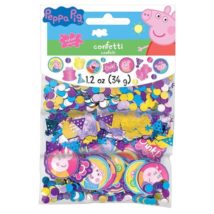 View larger image of Peppa Pig Confetti Value Pack