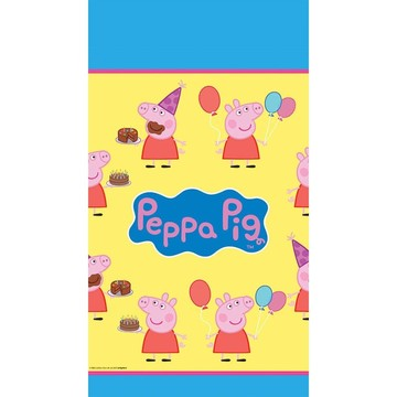 Peppa Pig Table Cover