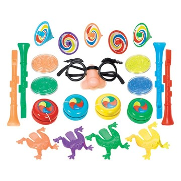 Pinata Filler Party Favor Pack, 48pcs