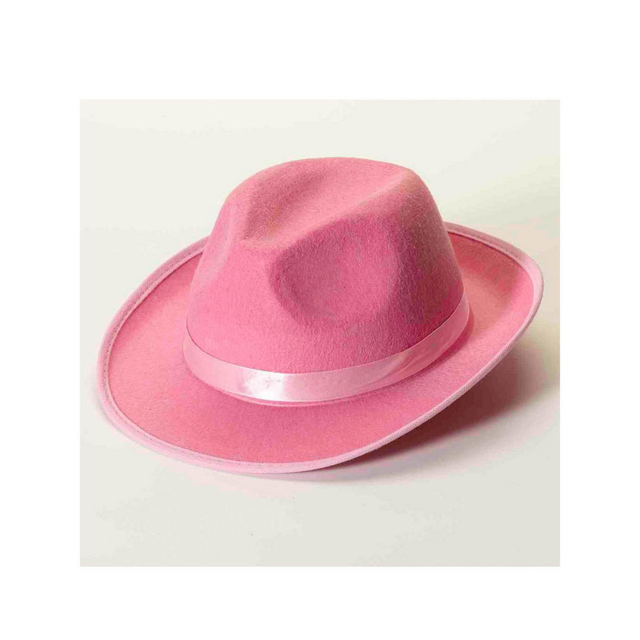 View larger image of Pink Fedora