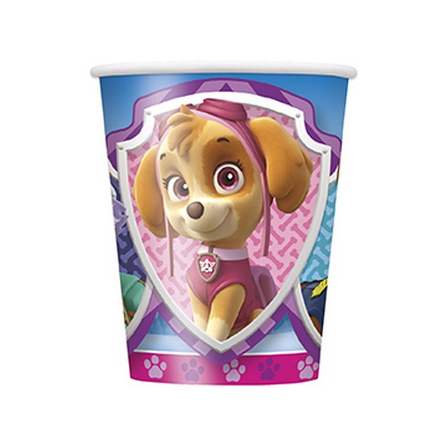 View larger image of Pink Paw Patrol 9oz Cup (8)