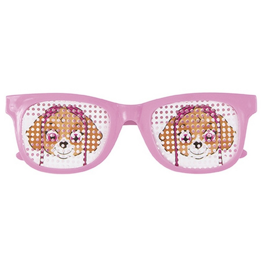 View larger image of Pink Paw Patrol Glasses (4)