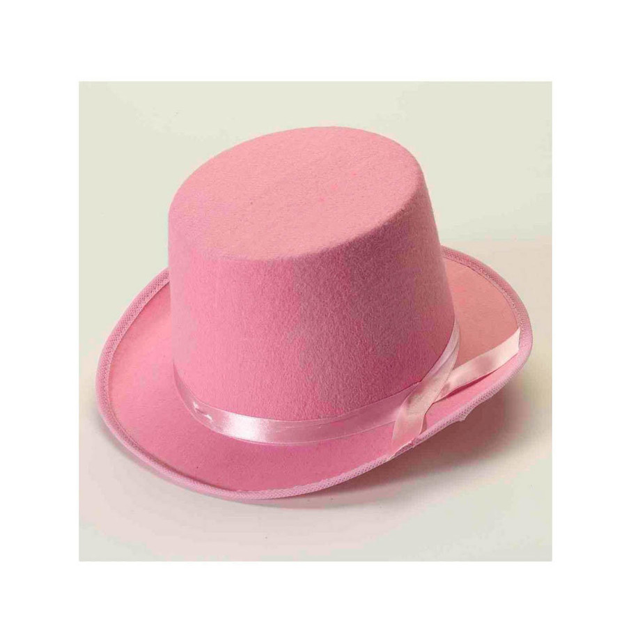 View larger image of Pink Top Hat