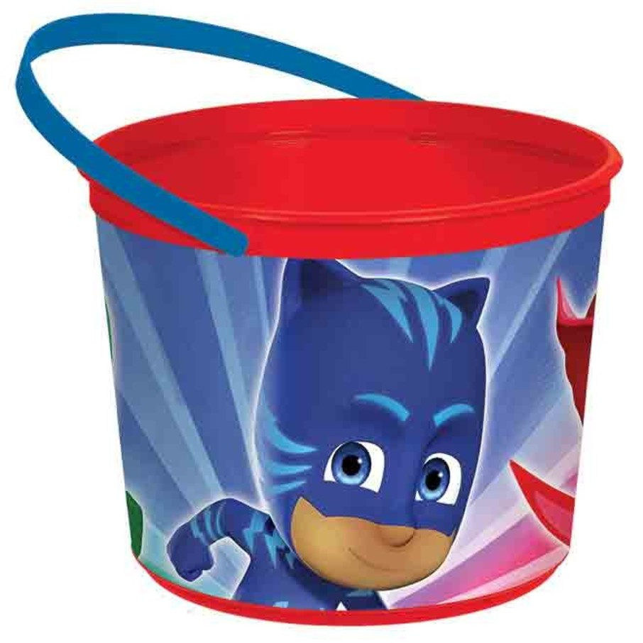 View larger image of PJ Masks Favor Container