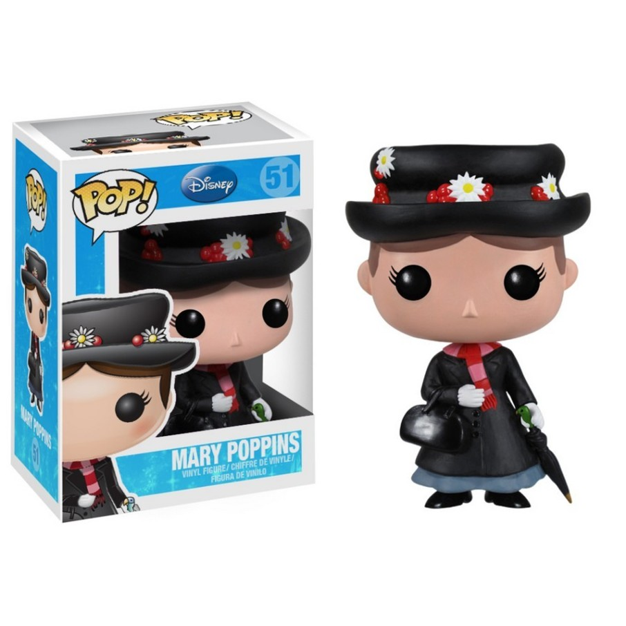 View larger image of Funko POP Disney: Mary Poppins