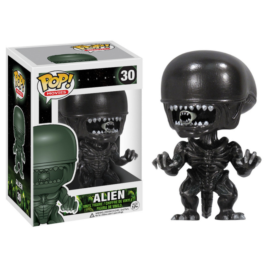 View larger image of Funko POP Movies : Alien