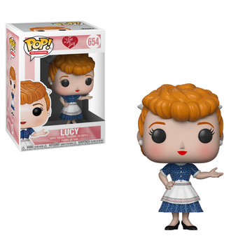 Funko POP TV: I Love Lucy - Lucy
