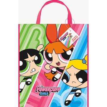 Powerpuff Girls Tote Bag (Each)