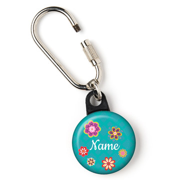 "Princesa Personalized 1"" Carabiner (Each)"