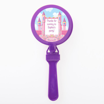Princess Personalized Clappers (Set of 12)