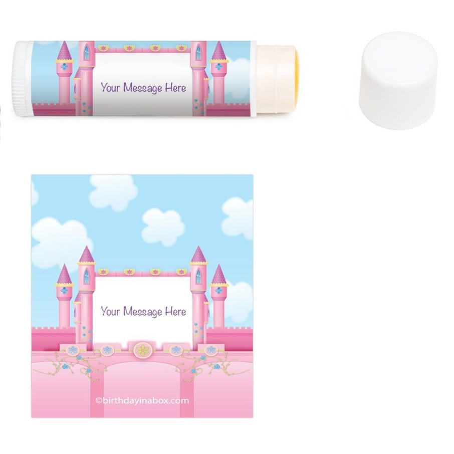 View larger image of Princess Personalized Lip Balm (12 Pack)