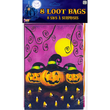 Pumpkin Lootbags (16)