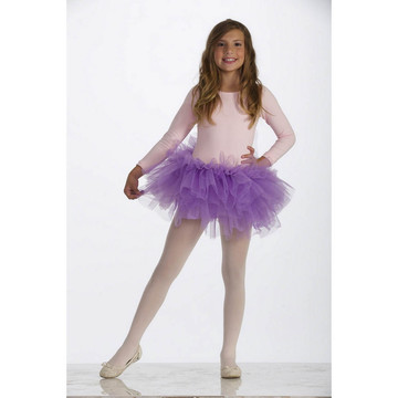 Purple Child Tutu